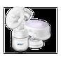 Extractor eléctrico sin ruido single Avent Avent - babytuto.com