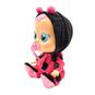 Ladybug Cry Babies CRY BABIES - babytuto.com