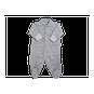 Osito algodón bebé, gris,  Primär Primär - babytuto.com