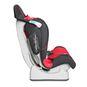 Silla Convertible Sena, Roja, Baby Auto Baby Auto - babytuto.com