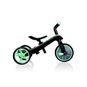 Triciclo 4 en 1, verde, Globber Globber - babytuto.com