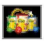 Leche en polvo NIDO® Etapa 5+ Protectus Avanzado Tarro 1600g Nestlé - babytuto.com