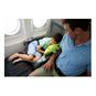 Kit cojín inflable reposapiés para vuelos en avión Plane Pal Plane Pal - babytuto.com