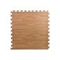 Alfombra goma eva 60x60 cm 4u madera Dactic Dactic - babytuto.com