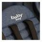 Coche Paseo City, Azul, Baby Way Baby Way - babytuto.com