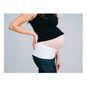 Banda de maternidad blanco, The Belly Button The Belly Button - babytuto.com
