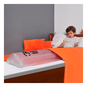 Baranda inflable para la cama Pingüimom Pingüimom - babytuto.com