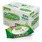 Caja Toalla Húmeda Cottonsec Premium 12 x 50 un. Cottonsec Cottonsec - babytuto.com