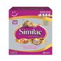 Similac total comfort 1&2 polvo bib 1400 g  Similac - babytuto.com