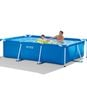 Piscina Estructural  Rectangular Familiar, Intex Intex - babytuto.com
